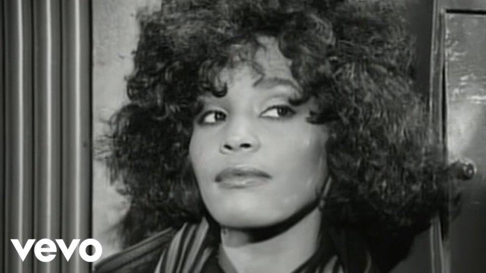 Whitney Houston: nel 2020 un nuovo tour con il suo ologramma