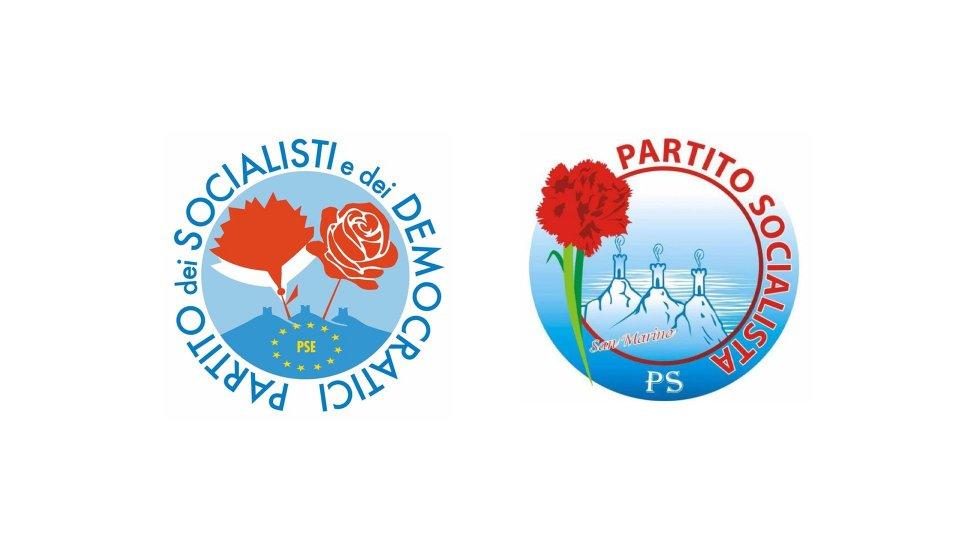 PS e PSD sulla partecipazione al tavolo istituzionale