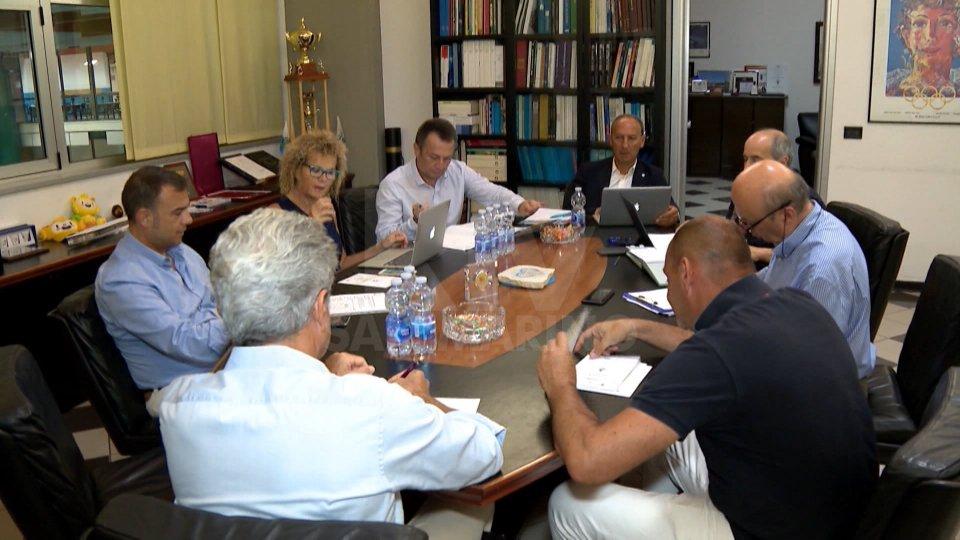Comitato Esecutivo CONS