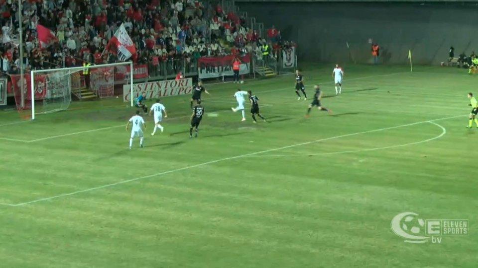 Carpi – Vicenza 1-1Carpi – Vicenza 1-1