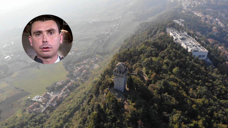 Mancini: sanatoria preliminare al Testo Unico di normativa urbanistica