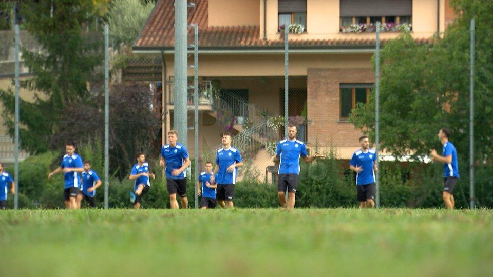 San Marino contro Cipro previste diverse novità, conferenza stampaSan Marino contro Cipro previste diverse novità