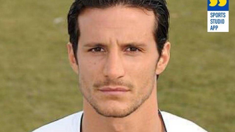 Stefano Ferrario. Foto @TreFioriFC
