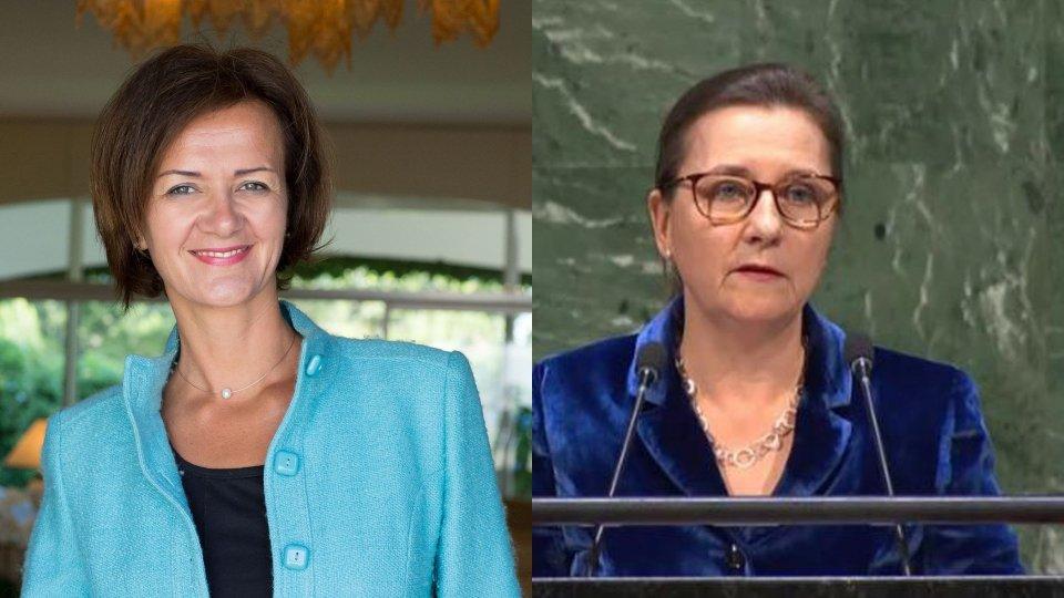 Angelina Eichhorst e Clara Ganslandt. Foto wikipedia/eeass.europa
