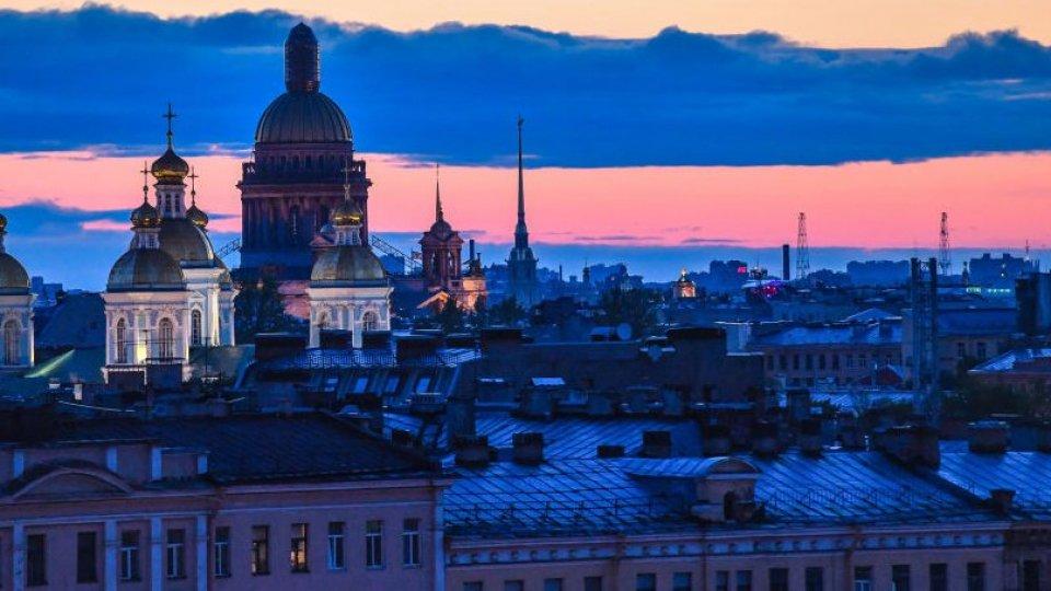 Aperta oggi a San Pietroburgo la 23^ Assemblea Generale dell'OMT