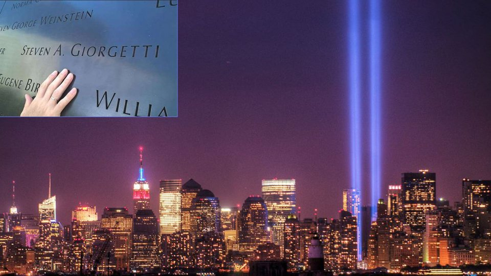 Gli Stati Uniti si fermano per ricordare l'11/9. Tra le vittime il sammarinese Steven Giorgetti