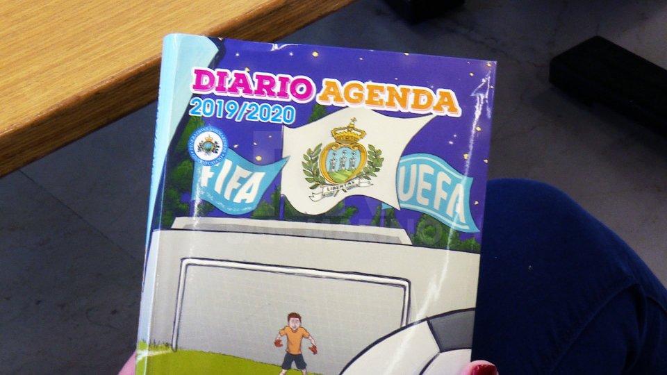 Il diario/agenda