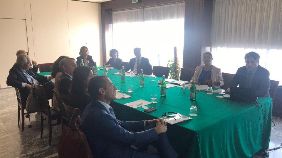 L'Agenzia per lo Sviluppo Economico – Camera di Commercio incontra gli Ambasciatori