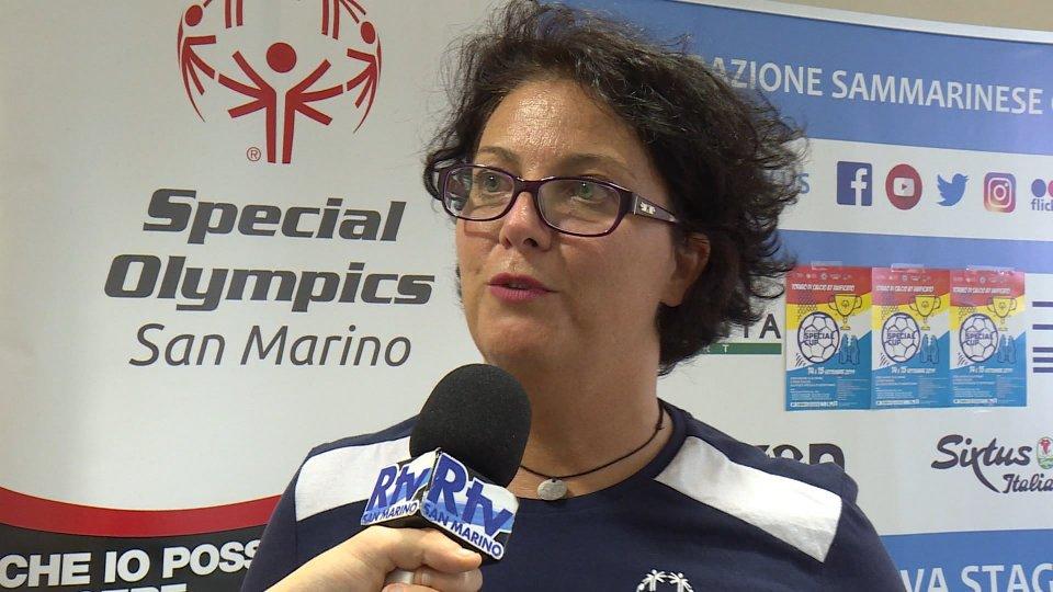 Intervista a Barbara Frisoni