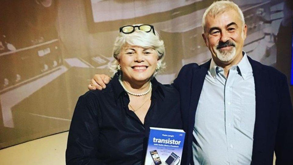 Lia Fiorio e Paolo Lunghi