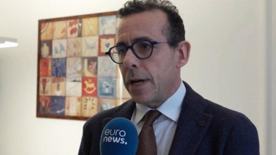 """Magistrato dirigente """"Su dichiarazioni e notizie di stampa a proposito della confisca conseguente alla condanna Chironi"""""""