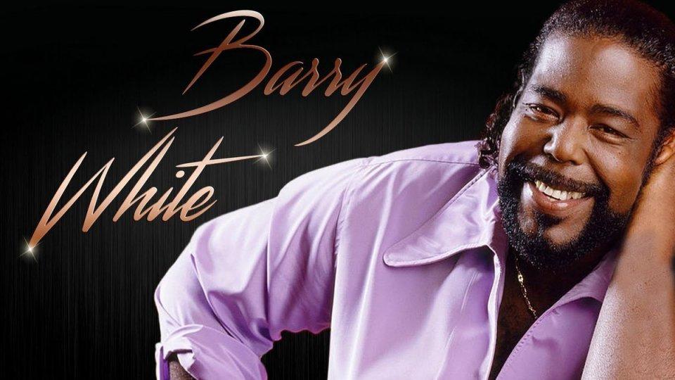 16 anni senza Barry White