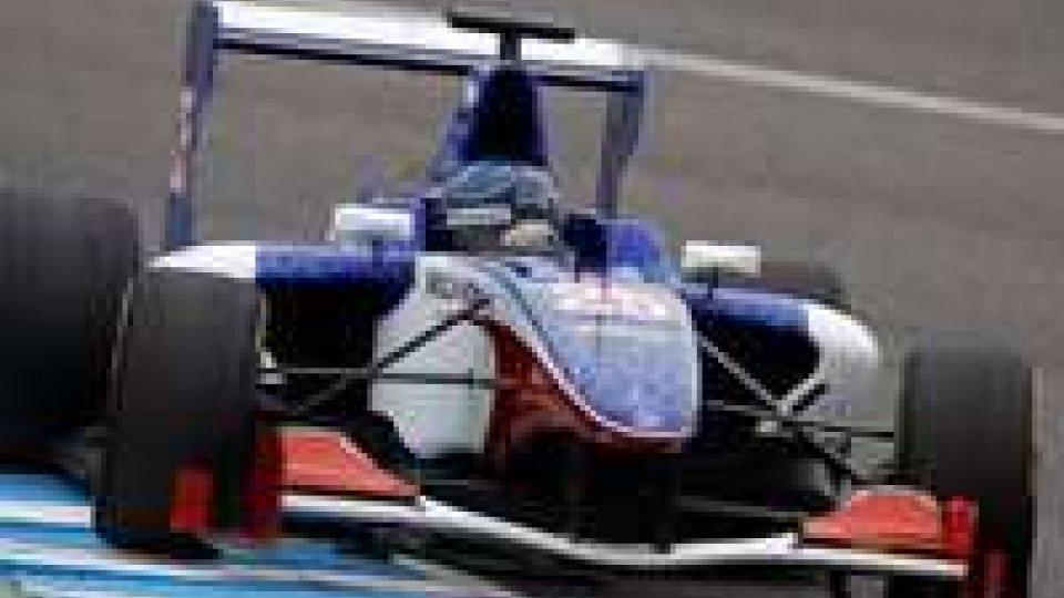 GP3 a Barcellona: Zonzini 17° in gara1 è costretto al ritiro in gara2