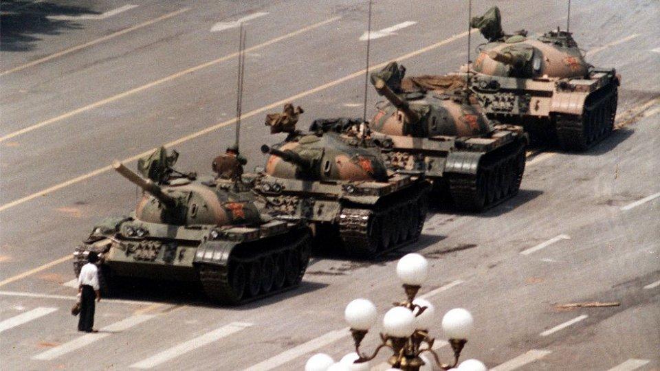 È morto Charlie Cole, il fotografo di piazza Tienanmen