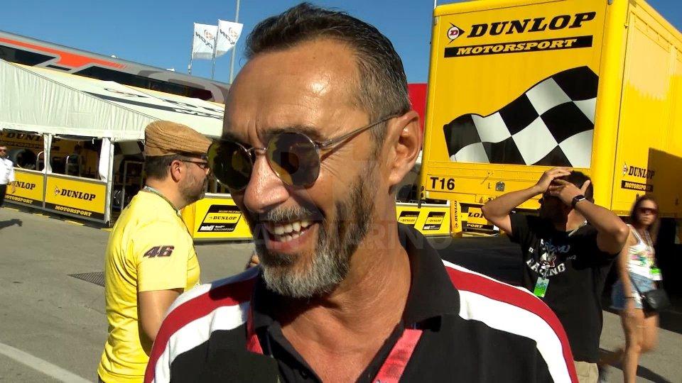 L'intervista a Giuseppe Giacobazzi