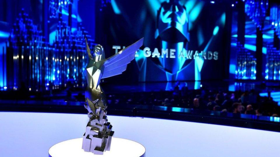Gli Oscar dei videogiochi