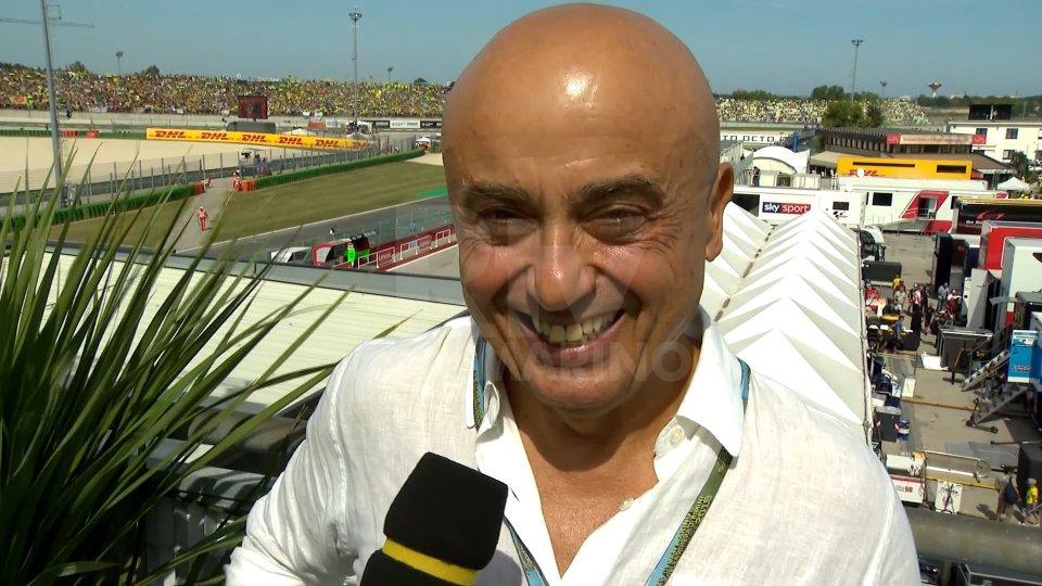 Intervista a Paolo Cevoli