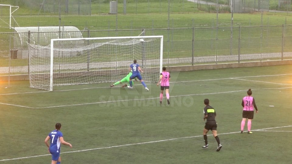 San Marino Academy-Lazio