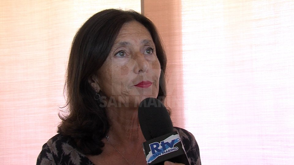 L'intervista a Mara Morini ( Direttore attività sanitarie)L'intervista a Mara Morini ( Direttore attività sanitarie)