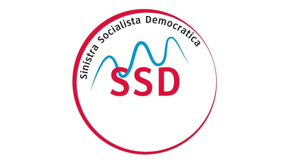 SSD sulla fine della legislatura