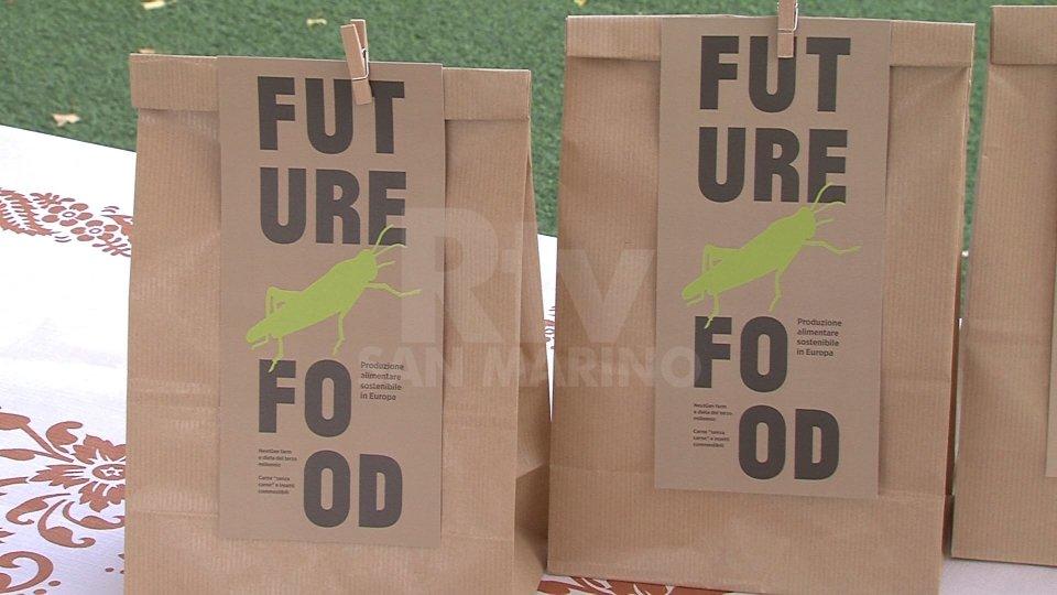 Future Food: dagli insetti alla carne senza carne, i nuovi cibi sostenibili