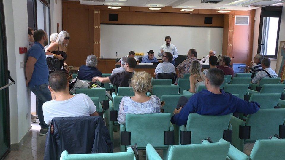 Consulta: Roberto Chiesa neo presidente al posto del dimissionario Paolo Crescentini