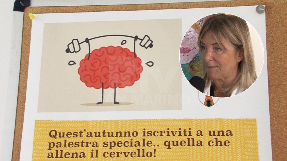 Nel servizio l'intervista a Susanna Guttmann (Responsabile UOS Neurologia)Nel servizio l'intervista a Susanna Guttmann (Responsabile UOS Neurologia)