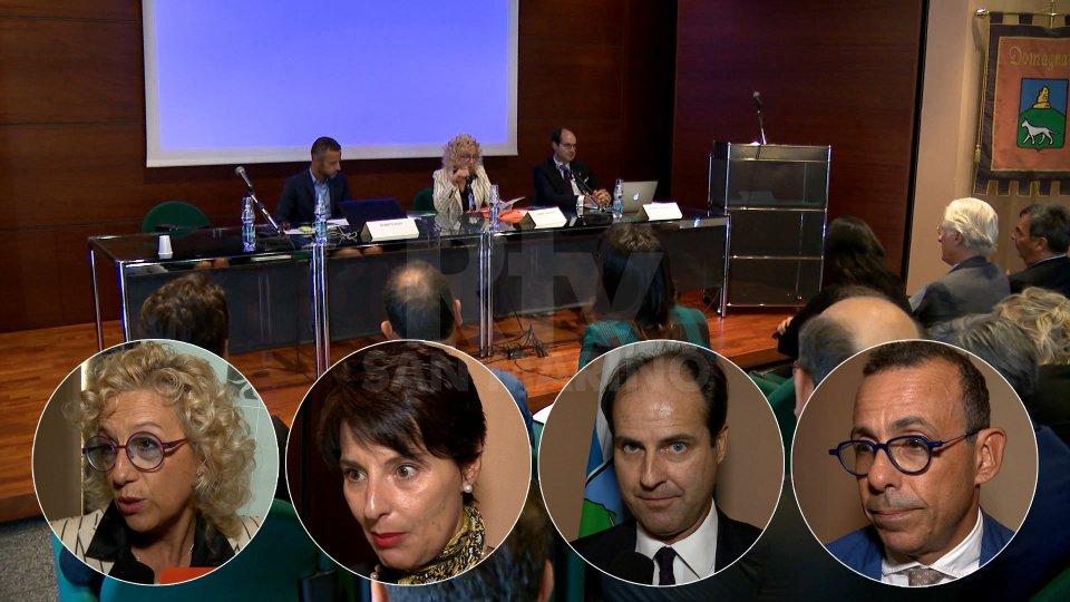 Nel servizio, le interviste a Gianna Burgagni, Maria Selva, Federico Cappelletti e Giovanni Guzzetta