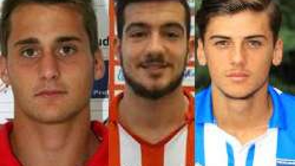 Serie C, il Santarcangelo cala un tris di rinforzi