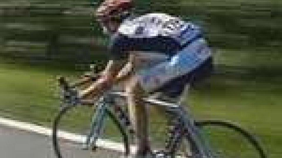 A Imola Fillippo Pozzato è campione italiano di ciclismo