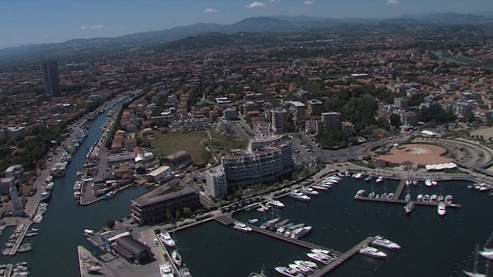Riscaldamento globale: anche a Rimini si registra la media più alta dal 1900