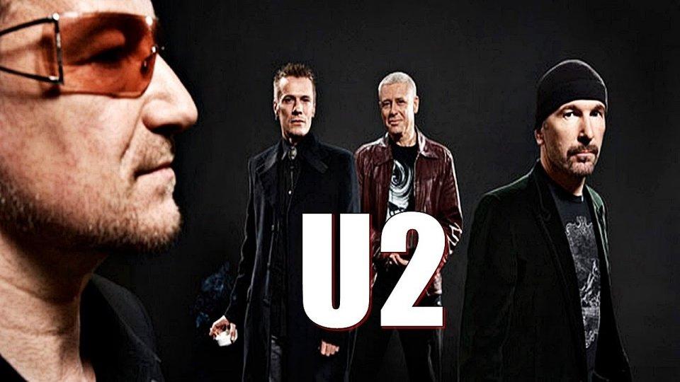 """25 Settembre 1976 Nascono gli """"U2"""""""