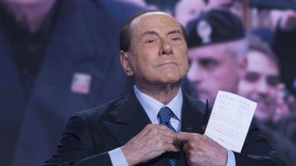 Mafia: Berlusconi indagato nel procedimento sulle stragi