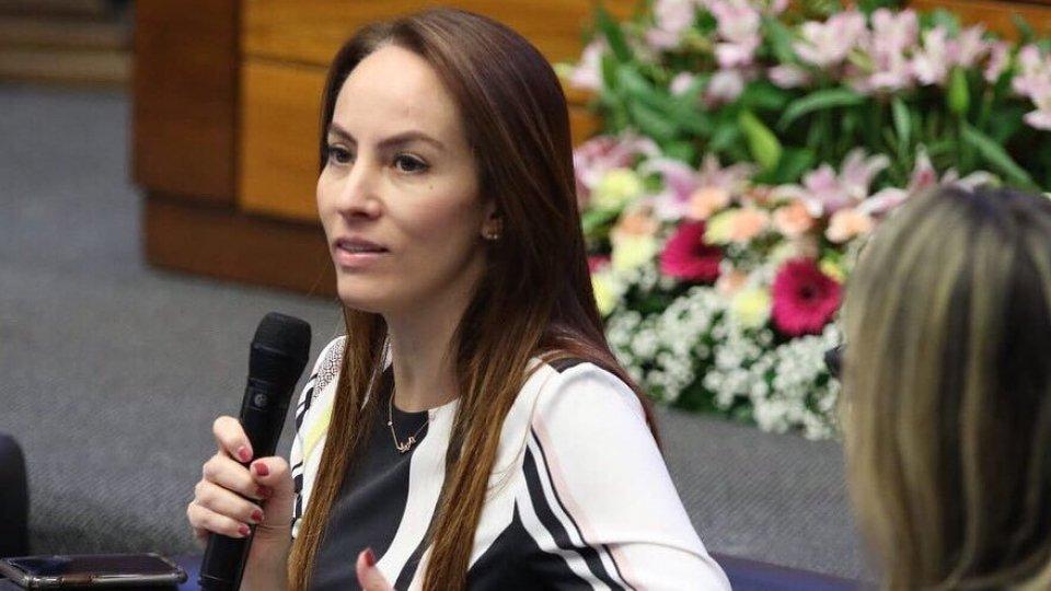 conosciamo meglio Gabriela Cuevas Barron