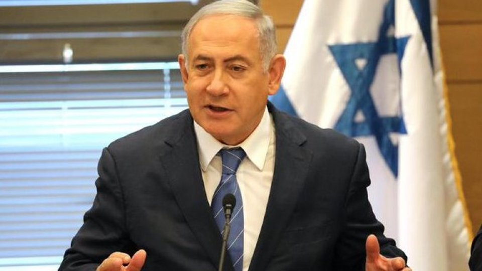 Rivlin incarica Netanyahu per il governo