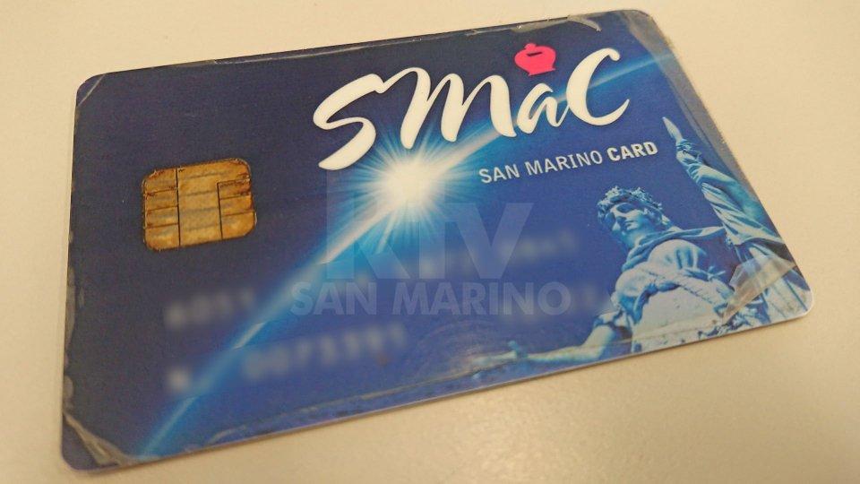 Ti ricordi il PIN della tua Smac?