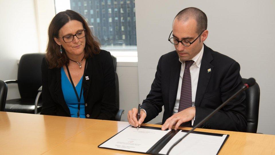 #TortureFree, San Marino firma la risoluzione delle Nazioni Unite
