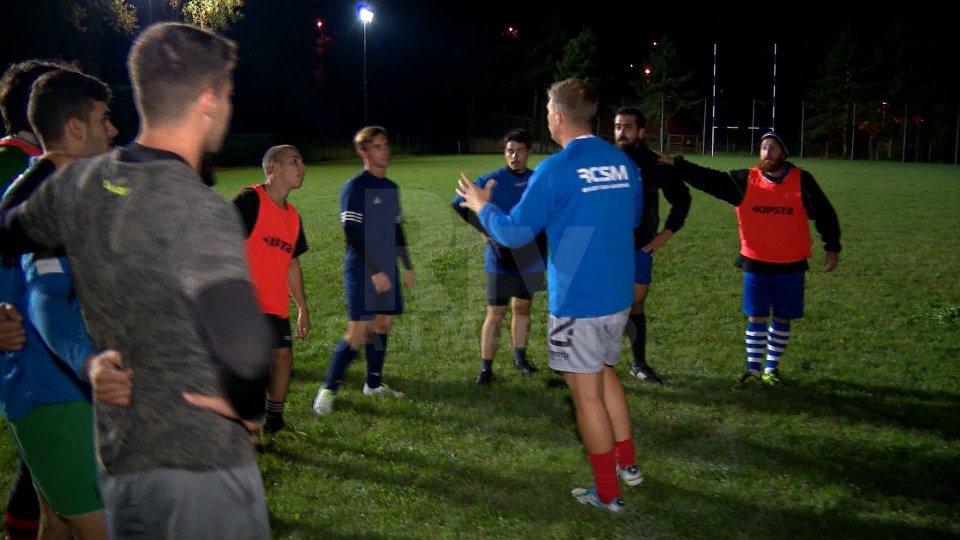 """Il Rugby Club San Marino torna nel """"15"""": sarà nel campionato Uisp"""
