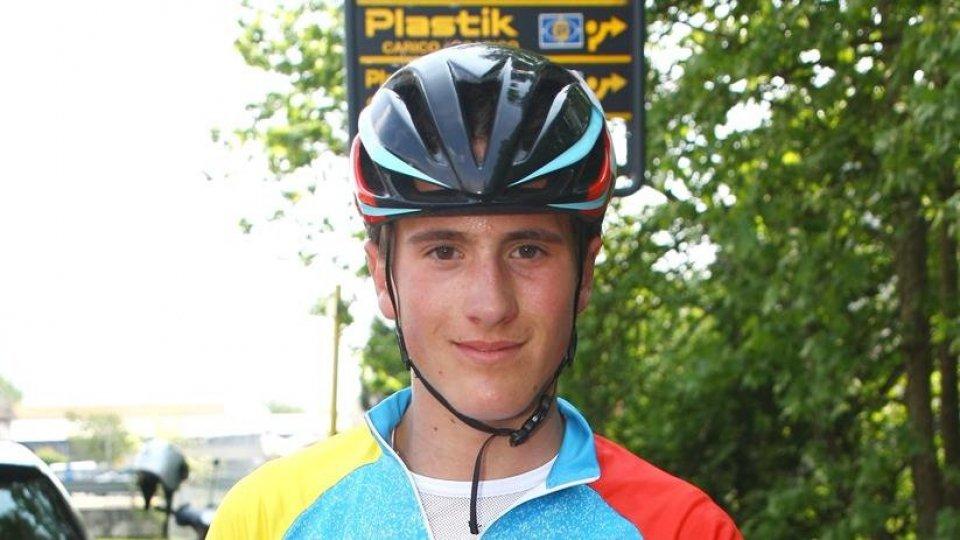 Ciclismo. Ancora una medaglia per l'Italia