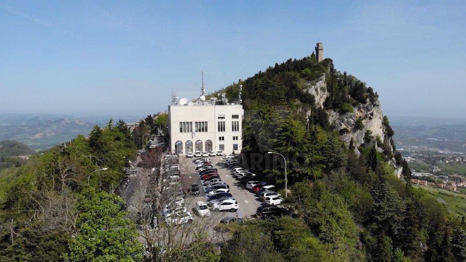La RSA di San Marino RTV incontra la presidente Stefanelli per parlare di frequenze, taglio contributo e nuova sede