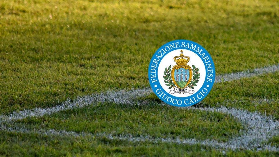 Campionato sammarinese: i risultati della seconda giornata
