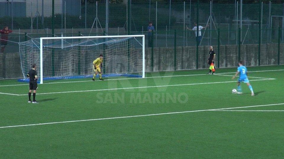 Under 15: San Marino sconfitto da AndorraUnder 15: San Marino sconfitto da Andorra