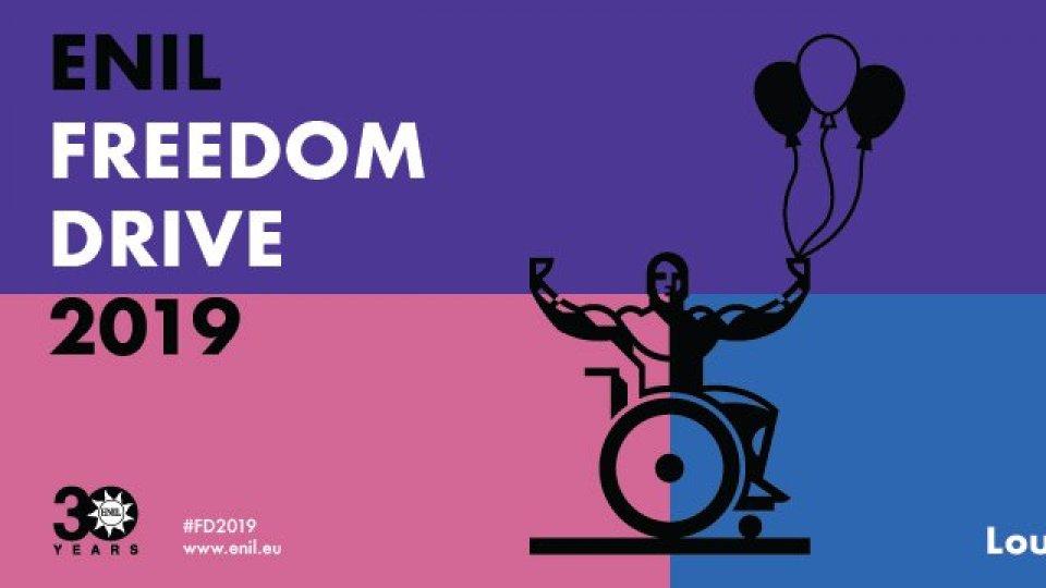 """Attiva-Mente: """"Freedom Drive"""" - la Marcia Europea per la Libertà"""