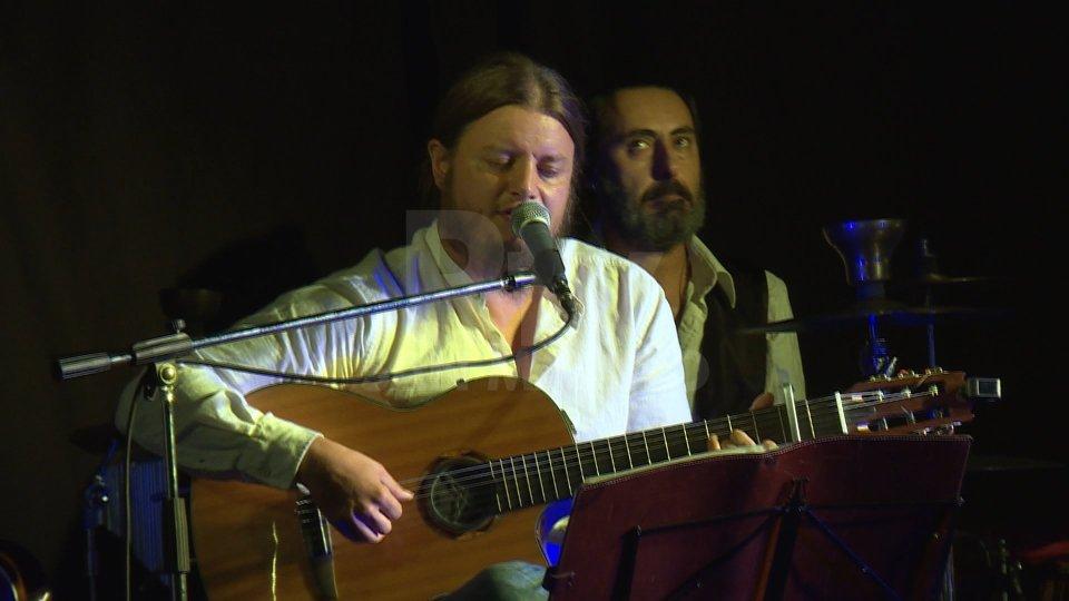 Nel video uno stralcio del concerto