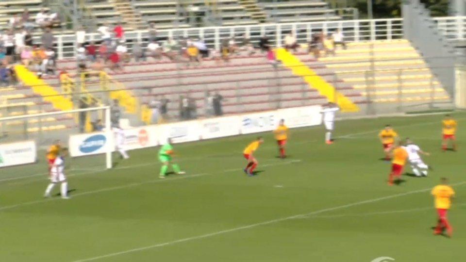 Ravenna – Sambenedettese 0-2Ravenna – Sambenedettese 0-2