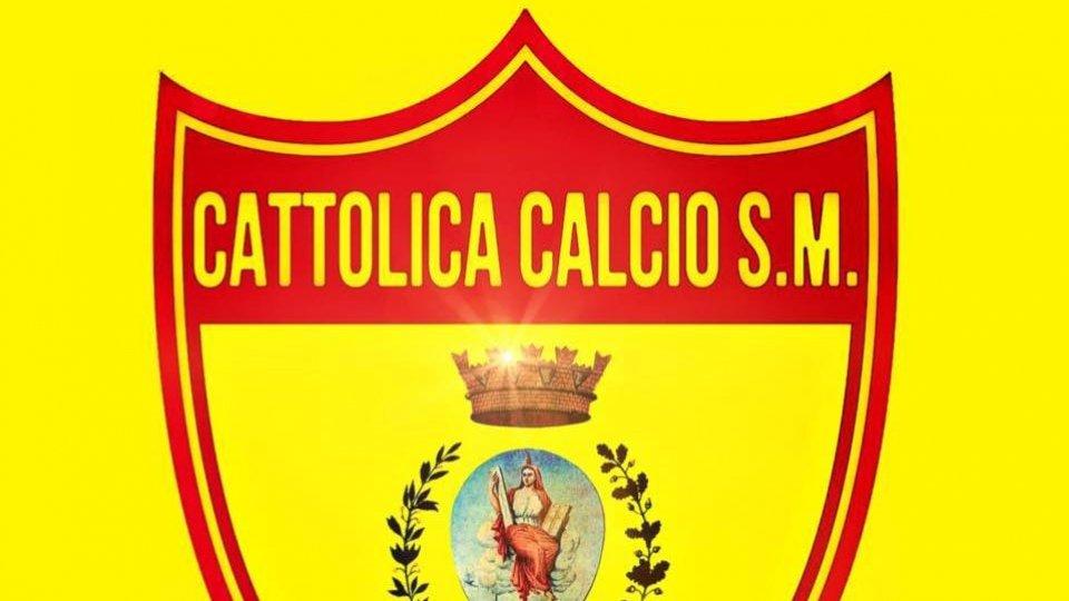 Montegiorgio - Cattolica Calcio San Marino 2-1