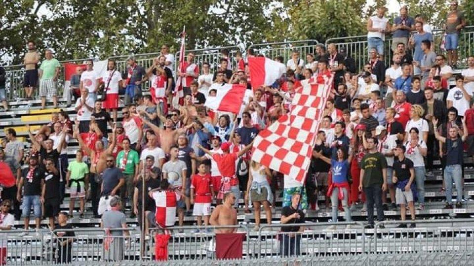 Modena - Rimini 4-2