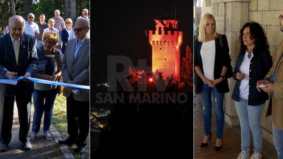 Le interviste a Marina Foscoli e Pier Camillo Pavesi
