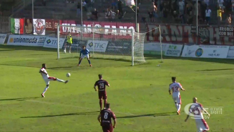 Tris di vittorie per il Sudtirol: 2-0 a Fano