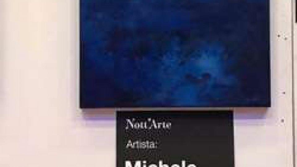 Berlot vince il premio Nott'arte 2017